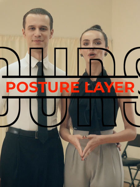 How Posture awareness can improve your dancing