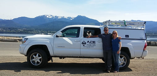 pest control port angeles wa