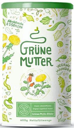Grüne Mutter | Smoothie Pulver | Superfood Formel