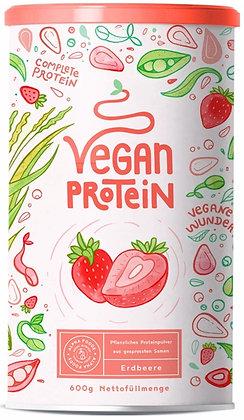 Protein-Shake Erdbeer