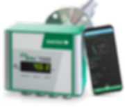 ENSITU_7000_transmitter_probe_o2_analyze
