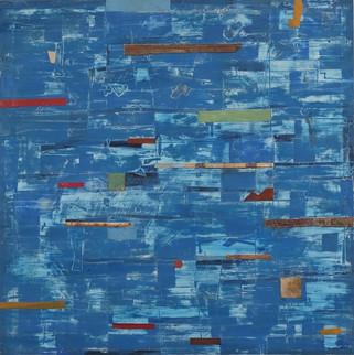 Genesis Blue (2015)