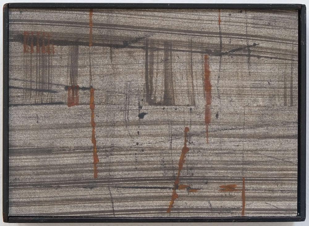 Marc lambrechts artist traces I 2014