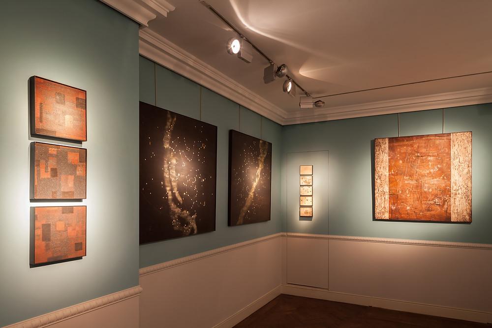 Marc lambrechts artist starstuff installation spark+