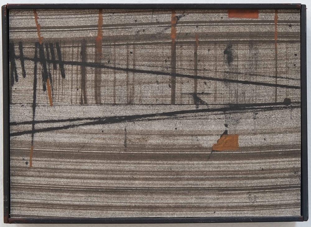 Marc lambrechts artist traces II 2014
