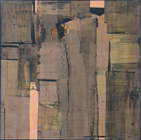 Marc lambrechts artist things II 2010