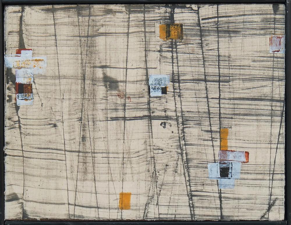 Marc lambrechts artist criss cross 1 2015