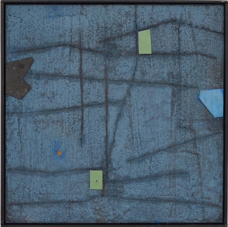 Marc lambrechts artist meditation 1 2015