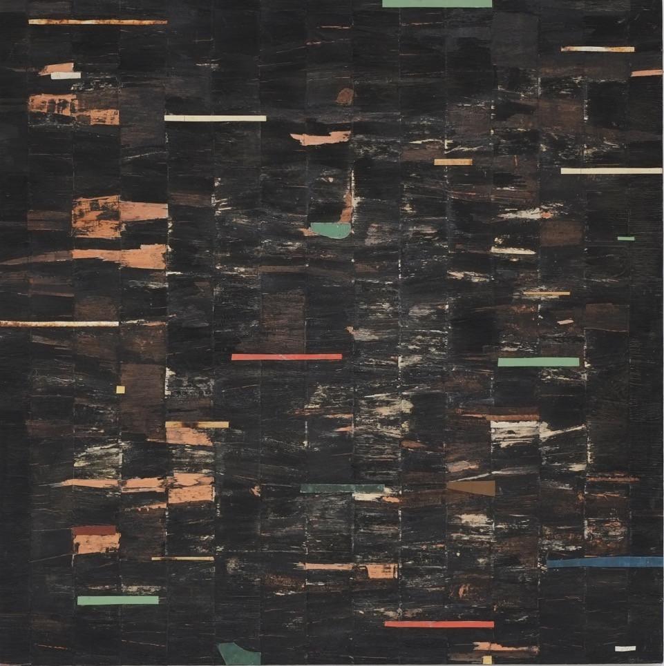 Marc lambrechts artist horizons 2015