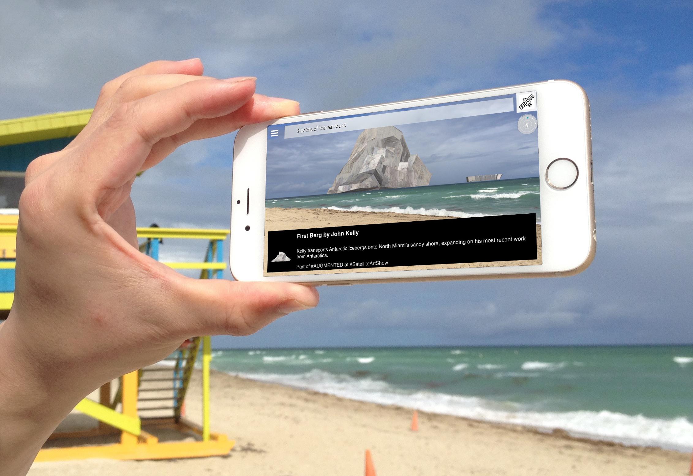 #augmentedreality art miami beach #abmb2015 how to view-hand.jpg