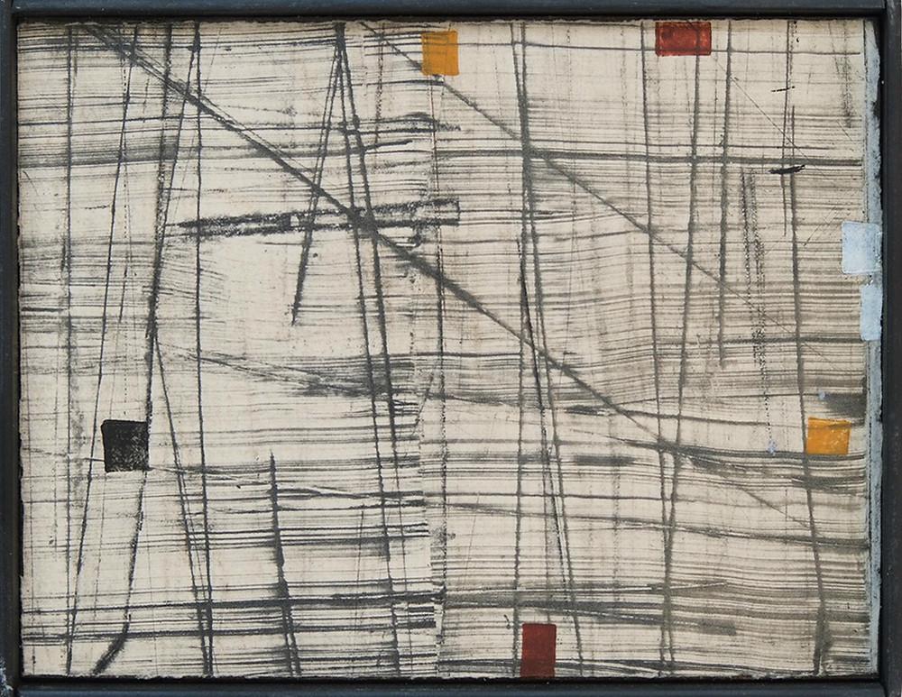 Marc lambrechts artist criss cross 2 2015