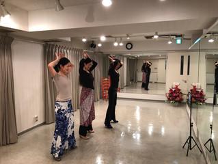 スタジオオープン!!