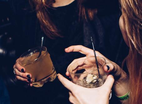 Hear Ye, Hear Ye: We Now Have Happy Hour!