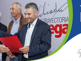 Trayectoria MEGA- MTG 2017-2027