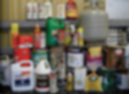 We remove certain types of Hazardous Waste. Click for more information.