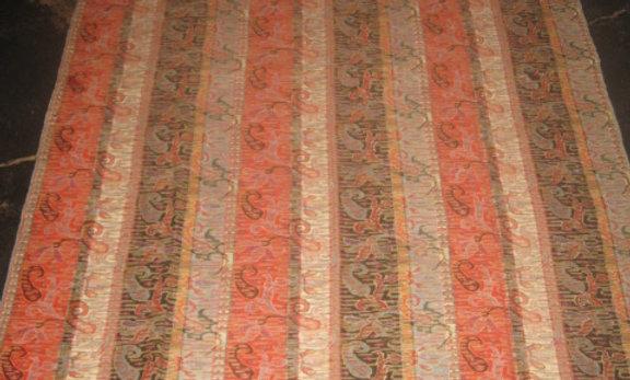 Kashmir Long Shawl 4.4 x 9.6
