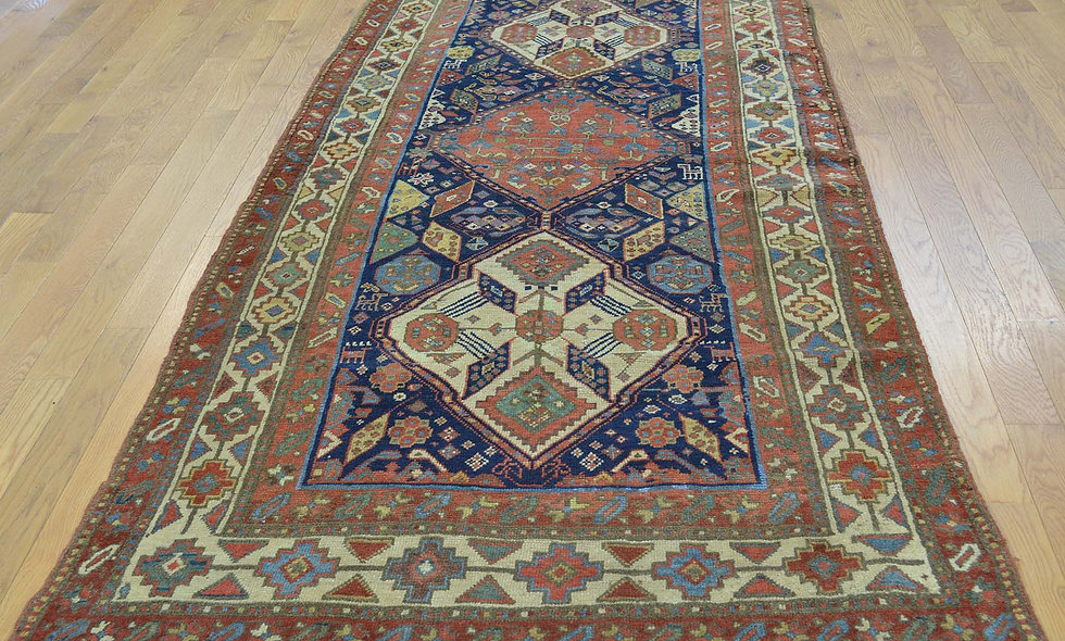 N.W.-Persian 4 x 8.7