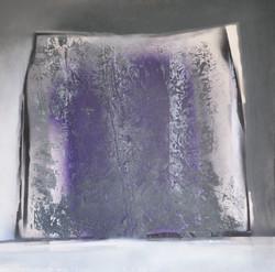 Acrylique sur CP  5 50x50 EricHubert 202