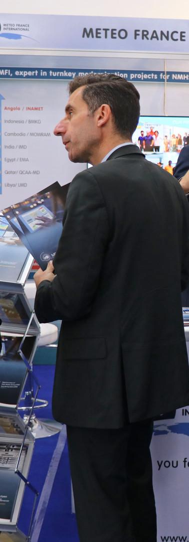 Varysian - Meteo France International at HydrometAFRICA