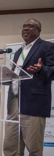 Caribbean Symposium 2019