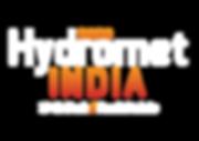 hydromet india 2020 - white and gradient