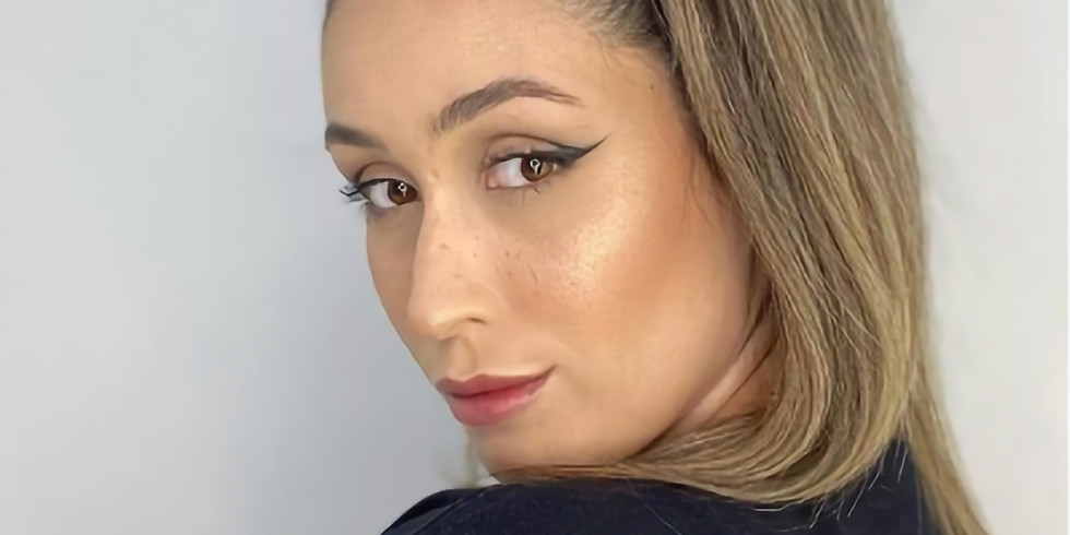 Minicurso Individual Online Lu Leão Beauty