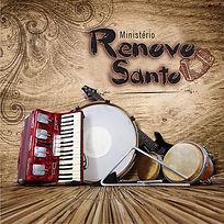 Ministério Renovo Santo - Gospel Eventos Show