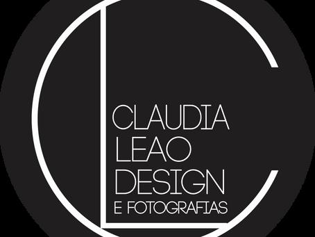 Claudia Leão - Websites - Identidades Visuais