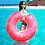 Thumbnail: Frosted Donut Float