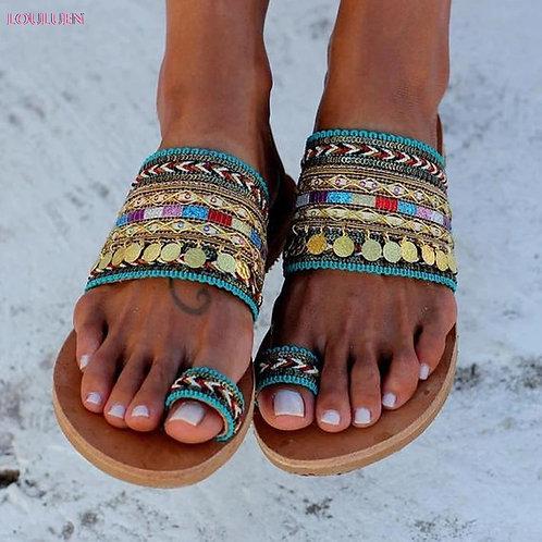 Wanderer Sandals