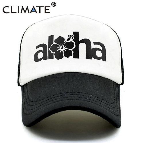Aloha Trucker Snap-back