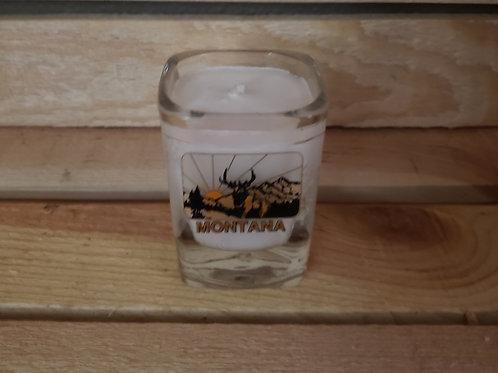 Montana Shot Glass Votive
