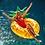 Pineapple Float