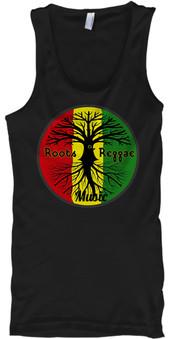 roots reggae music