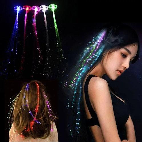 Festie LED Hair Clips