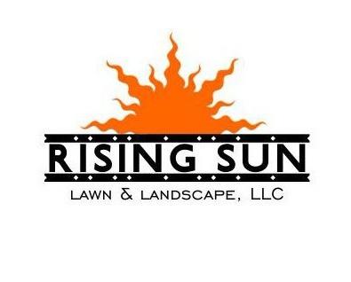 rising sun logo