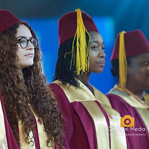 DMU Graduation Ceremony
