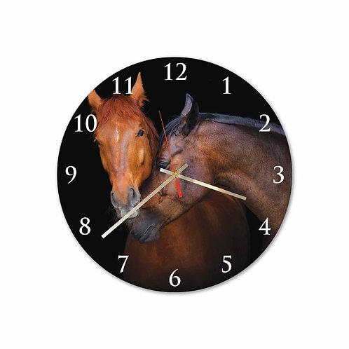 #V18 Horse Love Round