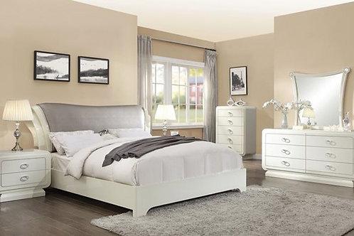 Bellagio Bedroom Set