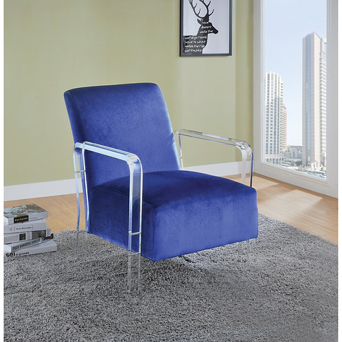 Accent Seating Modern Accent Chair