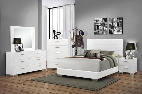Felicity Bedroom Set