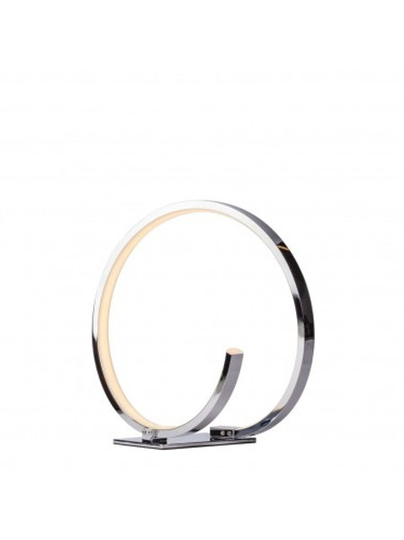 CIRCULAR DESIGN- ROUND LED