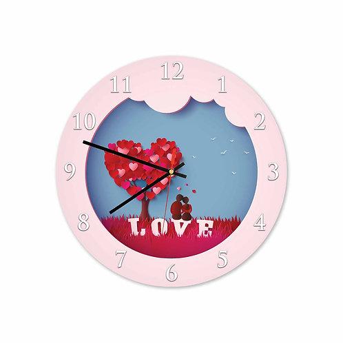 #V10 Tree Love Round
