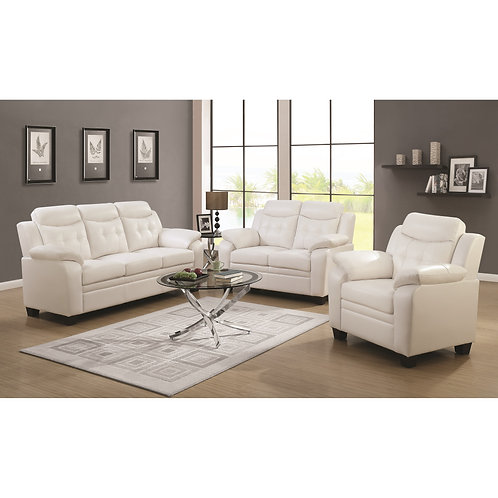 Finley Sofa with Extreme Padding/Loveseat with Extreme Padding