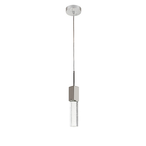 Finesse Lighting- Sparkling Night- Single Pendant