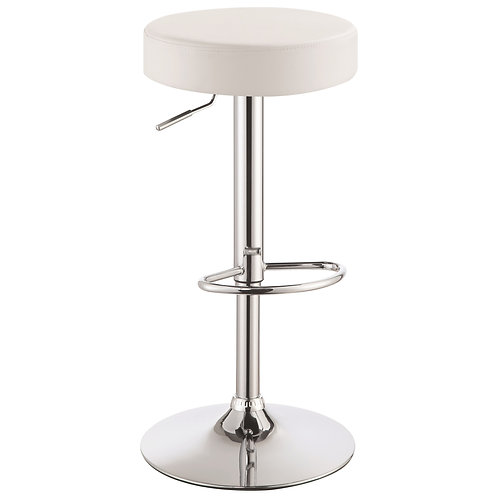 """Dining Chairs and Bar Stools 29"""" Adjustable Height Stool"""