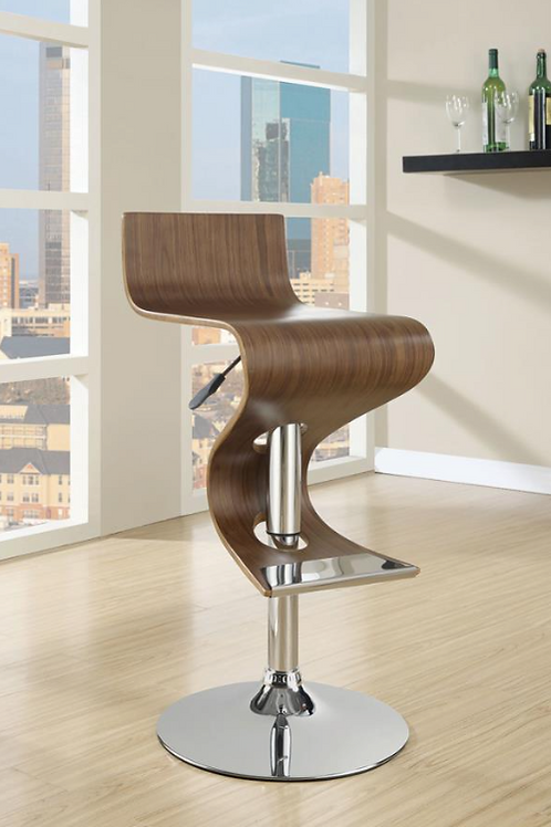 #003 Bar Stools Modern Adjustable