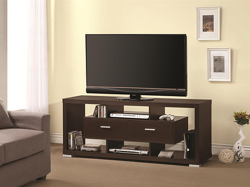 #007 Entertainment Units Modern TV Console