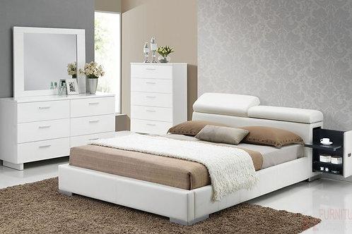 Manjot Bedroom Set