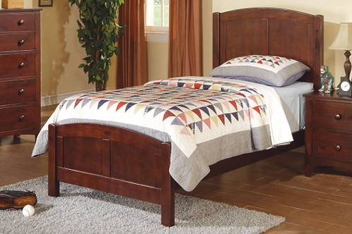 #012 TWIN BED